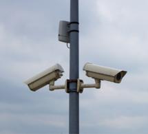 Le Havre : arrêtés après avoir tenté de dégrader le mât d'une caméra de vidéosurveillance