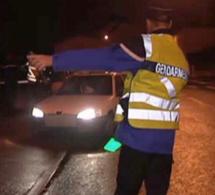 Alcool et conduite sans permis : trois conducteurs arrêtés dans la région de Louviers