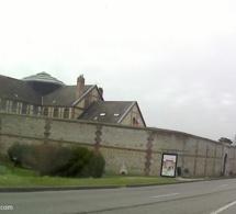 La maison d'arrêt d'Evreux  - Photo © infonormandie