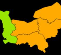 Pollution de l'air : la procédure d'alerte activée en Normandie pour vendredi 22 février