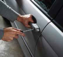 Un habitant de Saint-Marcel (Eure), arrêté lors d'une tentative de vol de voiture dans les Yvelines