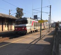 Trafic SNCF très perturbé ce matin entre Paris et la Normandie