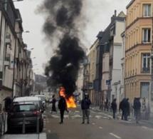 Manifestation des « gilets jaunes » en Seine-Maritime : des heurts avec la police et deux interpellations