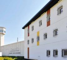 Surveillants poignardés à la prison de Condé-sur-Sarthe (Orne) : le détenu interpellé, sa compagne tuée