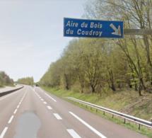 Seine-Maritime : les cinq migrants irakiens étaient cachés dans la citerne d'un poids-lourd