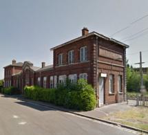 Seine-Maritime : un homme percuté par un train de voyageurs près de l'ancienne gare de Darnétal
