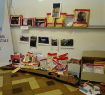 Un trafic de stupéfiants démantelé en Normandie : dix-neuf interpellations et des armes saisies