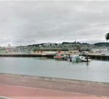Seine-Maritime : le corps d'une femme repêché dans le chenal du port de Fécamp