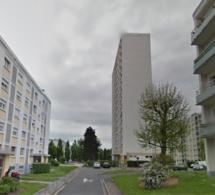 Mort d'un enfant de 3 ans après une chute du 8ème étage à Mont-Saint-Aignan près de Rouen