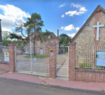 Eure : un cambrioleur arrêté en flagrant délit dans le presbytère de Brionne