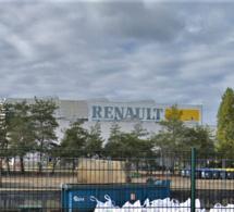 Renault-Cléon victime d'un vol à grande échelle de pièces moteurs : cinq interpellations