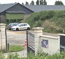 Saccage du haras d'Éloge dans les Yvelines : deux anciens employés en garde à vue
