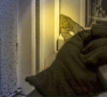 Évreux : le trio de cambrioleurs mis en fuite après avoir réveillé leur victime en forçant une porte