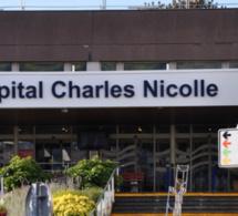 Un piéton renversé par une voiture le 13 mars à Petit-Quevilly est décédé hier au CHU de Rouen