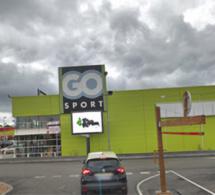 Évreux : il vole un survêtement chez Go Sport et se fait prendre