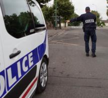 Évreux : arrêté pour infraction au code de la route, le jeune homme pilotait un scooter volé