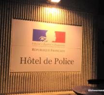 Rouen : l'homme alcoolisé sautait sur les véhicules stationnés près de l'hôtel de police