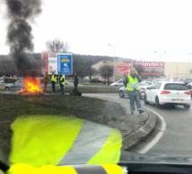 Gilets jaunes : la préfète interdit le centre-ville de Rouen pour le quatrième samedi consécutif