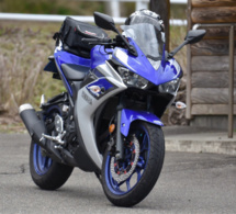 Évreux : il conduisait une moto de 600 cm3 sans permis et sans être assuré