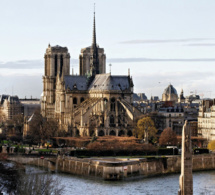 Incendie de Notre-Dame de Paris : vaste élan de générosité en Normandie