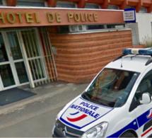 L'agresseur était toujours en garde à vue ce jeudi soir à l'hôtel de police d'Évreux - Illustration