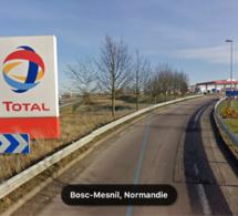 Seine-Maritime : quatre migrants iraniens découverts dans un camion frigorifique sur l'A28