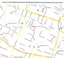 Fête du travail : le centre-ville de Rouen interdit aux manifestants le 1er mai de 14h à 22h