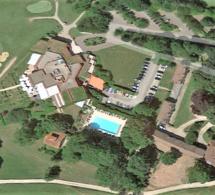 Yvelines : les cambrioleurs forcent (et vident) le coffre-fort du golf de Joyenval à Chambourcy
