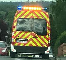 Victime d'un accident près de Rouen, le motard n'avait pas de permis