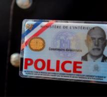 Yvelines : des bijoux et 1000€ dérobés par des faux policiers au domicile d'une vieille dame