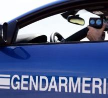 Alcool et excès de grande vitesse : deux conducteurs privés de leur permis en Seine-Maritime
