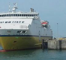 Seine-Maritime : 10 migrants afghans étaient cachés dans la camionnette de deux Anglais à Dieppe