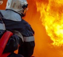 Elbeuf : les locaux de l'association de recyclage Seconde vie détruits par un incendie