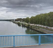 Seine-Maritime : le corps d'une femme non identifiée repêché en Seine à Elbeuf