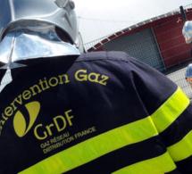 Fuite de gaz ce matin à Yvetot : un périmètre se sécurité mis en place dans le centre-ville