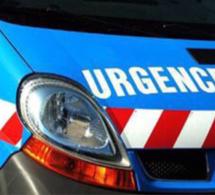 Six personnes évacuées et une rue fermée dans le centre-ville de Bolbec à cause d'une fuite de gaz