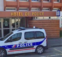 Eure : arrêté pour avoir harcelé et violenté son ex-compagne chez elle à Évreux