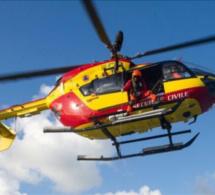 Grave accident de la circulation en Seine-Maritime : une femme de 54 ans dans un état critique