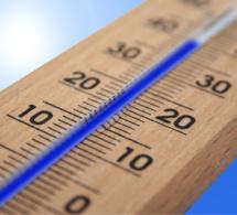 Canicule : les températures pourraient grimper jusqu'à 40 degrés cette semaine