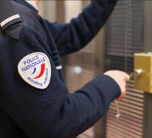 Rouen : ivre et armé d'un tesson de bouteille, il frappe un client et le gérant du bar