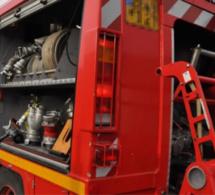 Rouen : un homme de 37 ans gravement intoxiqué dans l'incendie de son appartement