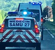 Nouveau drame de la route : une mère et sa fille de 12 ans tuées dans un accident dans l'Eure