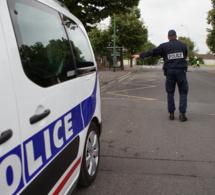 Évreux : le jeune pilote d'un scooter volé prend la fuite à la vue de la police