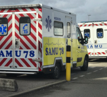 Yvelines : la fillette de 3 ans  courait derrière un ballon, elle est fauchée par une voiture