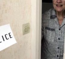 Au Vésinet (Yvelines), les faux policiers font main basse sur les bijoux d'un couple de retraités