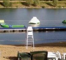 Yvelines : un jeune baigneur se noie dans l'étang de l'ancienne plage d'Achères
