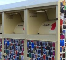 Évreux : le parquet invoque «l'état de nécessité» en faveur de deux voleurs de vêtements