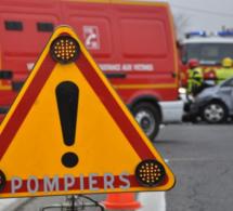 Accident grave de la route en Seine-Maritime : un homme tué, un autre dans un état critique