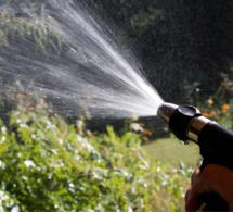 Sécheresse dans l'Eure : le préfet prend une série de restrictions à propos de l'usage de l'eau