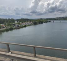 Yvelines : une inconnue se noie dans la Seine à Conflans-Sainte-Honorine